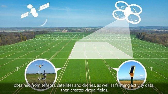 smart-farming
