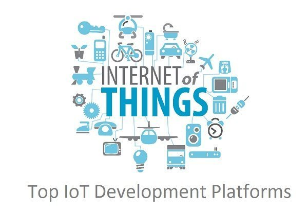 Top-IoT-Development-platform