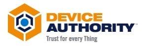 Device-Authority-IoT