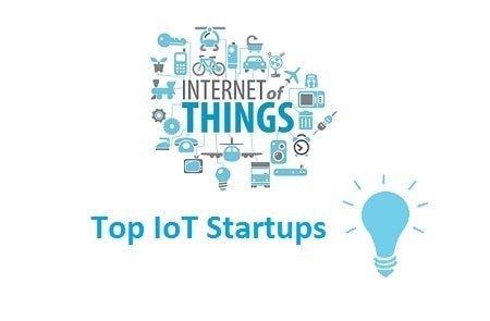 Top-IoT-Startups