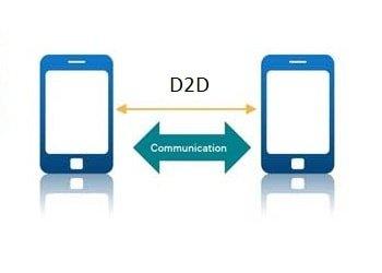 D2D-LTE-Direct